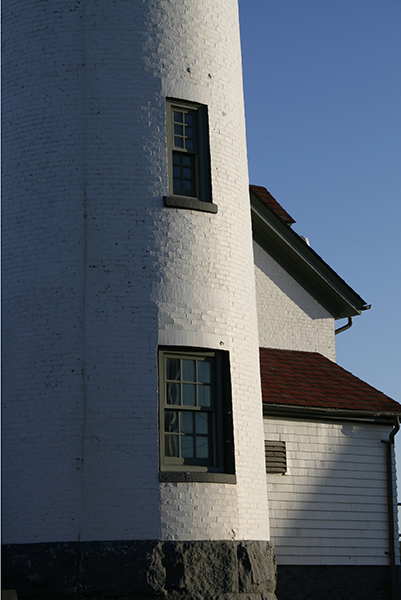 Coast Guard Station, Brant Point, Nantucket