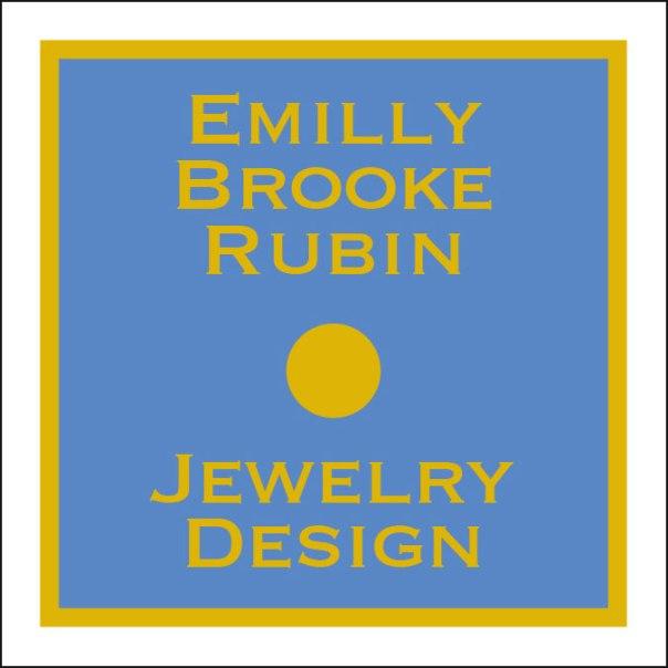 Emilly Brooke Rubin Business Card 2012