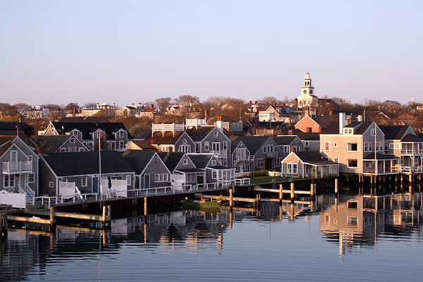 Nantucket Skyline