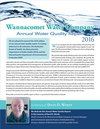 Wannacomet Water Report_Cvr